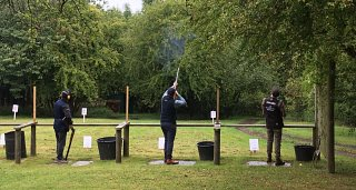 CPSA Competitions Are Back!