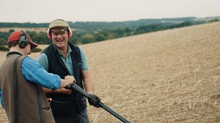 Simulated Game Days in the heart of the Cotswold countryside